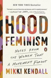 Obrázok Hood Feminism