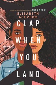 Obrázok Clap When You Land