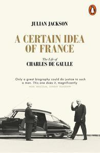 Obrázok A Certain Idea of France