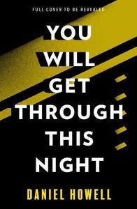 Obrázok You Will Get Through This Night