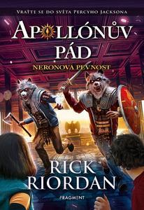 Obrázok Apollónův pád Neronova pevnost (5. díl)