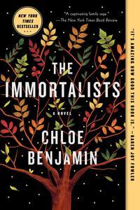 Obrázok The Immortalists