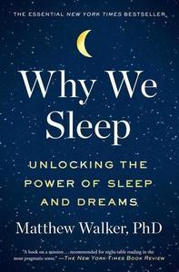 Obrázok Why We Sleep