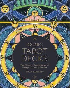 Obrázok Book of Tarot Decks