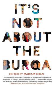 Obrázok It's Not About the Burqa