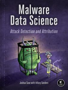 Obrázok Malware Data Science