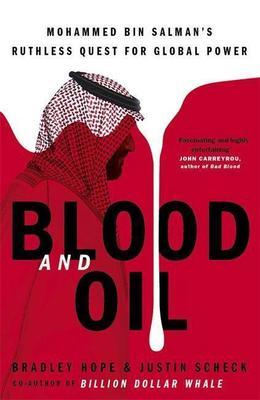 Obrázok Blood and Oil