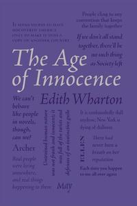 Obrázok The Age of Innocence