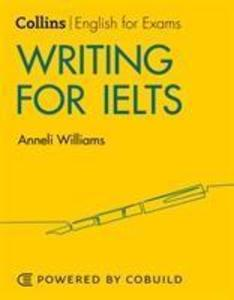 Obrázok Collins Writing for IELTS