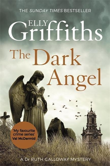 The Dark Angel - Elly Griffiths