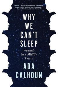 Obrázok Why We Can't Sleep
