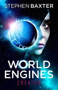 Obrázok World Engines: Creator