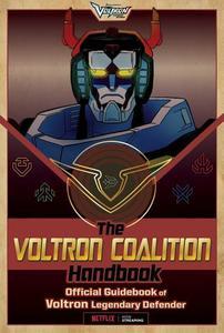 Obrázok The Voltron Coalition Handbook