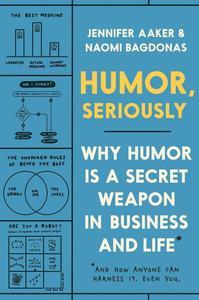 Obrázok Humor, Seriously