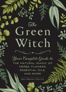 Obrázok The Green Witch