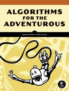 Obrázok Algorithms for the Adventurous