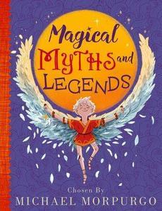 Obrázok Michael Morpurgo's Myths & Legends