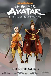 Obrázok Avatar: The Last Airbender--The Promise Omnibus