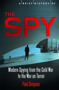 Obrázok A Brief History of the Spy