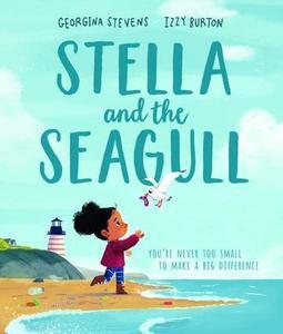 Obrázok Stella and the Seagull