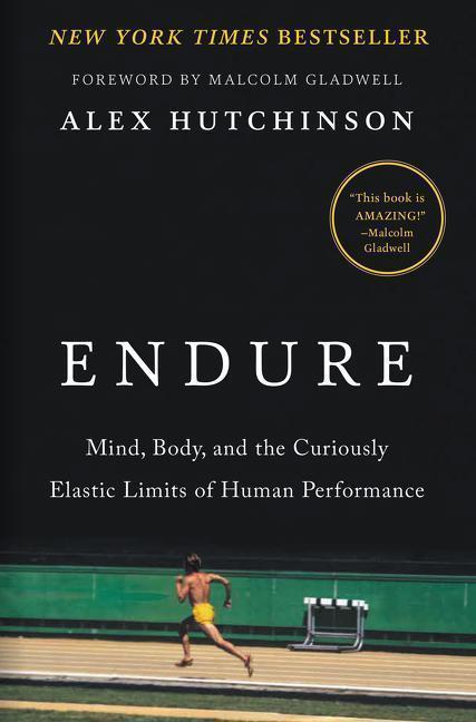 Endure - Alex Hutchinson
