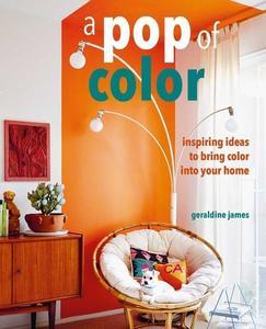Obrázok A Pop of Color
