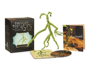 Obrázok Fantastic Beasts and Where to Find Them: Bendable Bowtruckle