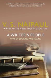 Obrázok A Writer's People