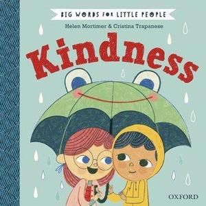Obrázok Big Words for Little People: Kindness
