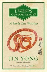 Obrázok A Snake Lies Waiting