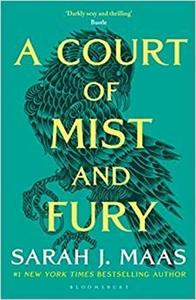 A Court of Mist and Fury. Acotar Adult Edition