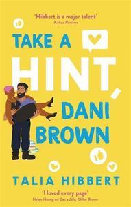 Obrázok Take a Hint, Dani Brown