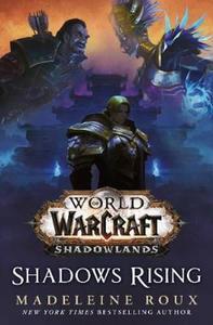 Obrázok World of Warcraft: Shadows Rising
