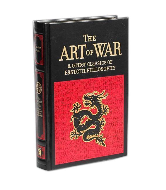 The Art of War & Other Classics of Eastern Philosophy - Tzu Sun