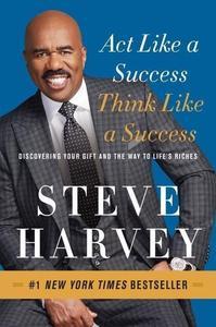 Obrázok Act Like a Success, Think Like a Success