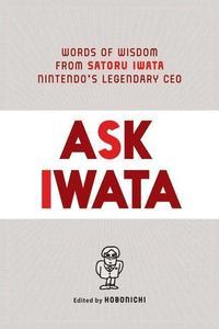 Obrázok Ask Iwata