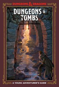 Obrázok Dungeons & Tombs (Dungeons & Dragons)