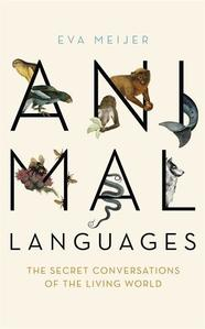 Obrázok Animal Languages