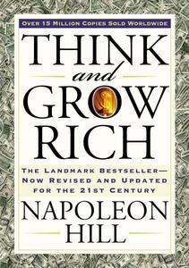 Obrázok Think and Grow Rich