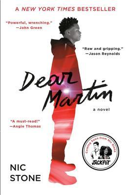 Obrázok Dear Martin