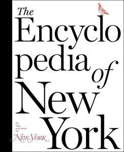 Obrázok The Encyclopedia of New York