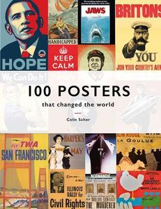 Obrázok 100 Posters that Changed the World