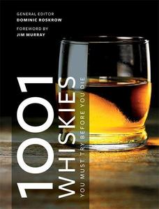 Obrázok 1001 Whiskies You Must Try Before You Die