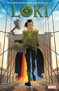 Obrázok Loki