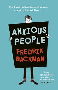 Obrázok Anxious People