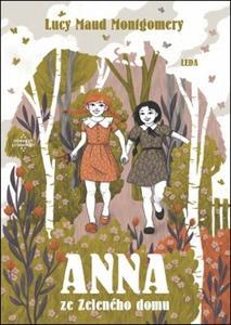 Obrázok Anna ze Zeleného domu