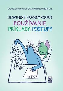 Obrázok Slovenský národný korpus