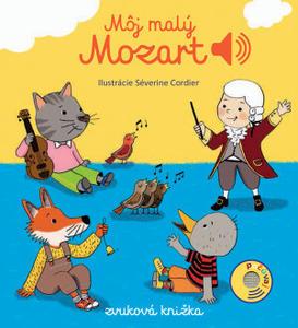Obrázok Môj malý Mozart