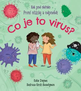 Obrázok Co je to virus?