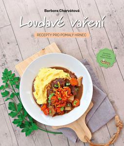 Obrázok Loudavé vaření Recepty pro pomalý hrnec